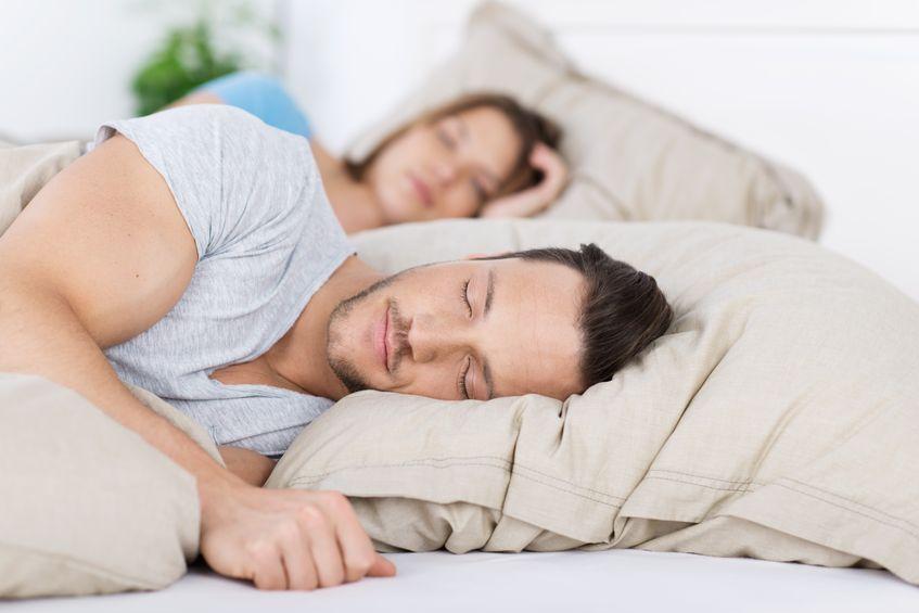 Sleep | Adrenal Fatigue Coach
