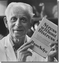 Hans Selye stress