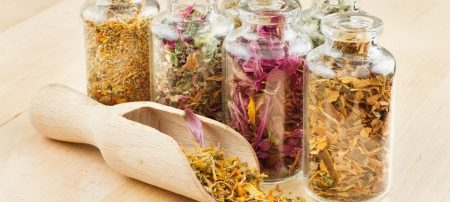 5 Key Herbs For Adrenal Fatigue