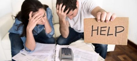 8 Ways To Deal With Financial Stress