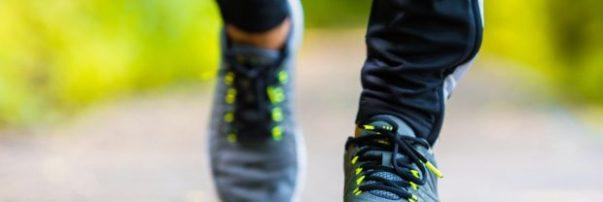 Adrenal Fatigue Coach Assignment – Become physically active