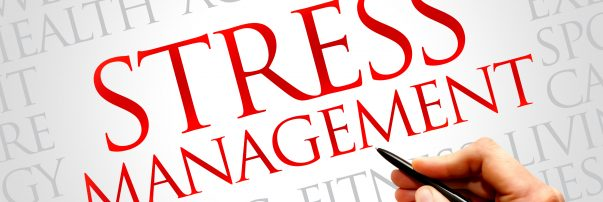 The 4 A's – Add These Strategies To Your Stress Management Toolkit