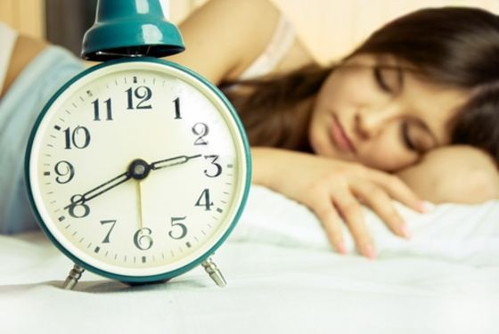 sleep routine adrenal fatigue