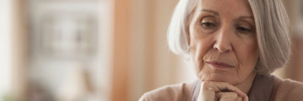 The Risk of Adrenal Fatigue as We Age
