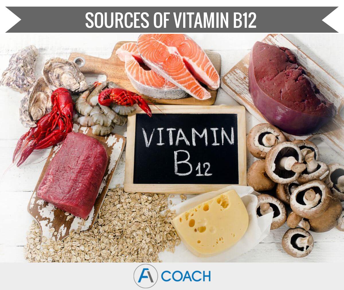 Vitamin B12 Fatigue